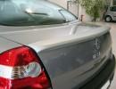 Renault Megane MK2 Sedan R-Line Rear Wing