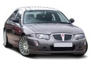 Rover 75 Facelift J-Style Front Bumper Extension
