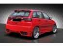 Seat Ibiza 6K FX-60 Rear Bumper