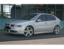 Seat Leon 1M 3D Side Skirts