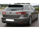 Seat Leon 5F ST RS Rear Wing
