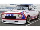 Skoda 130 RS Racer Wide Body Kit