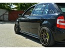 Skoda Fabia MK1 RS MX Side Skirts
