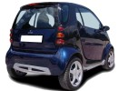 Smart ForTwo Master Rear Bumper Extension