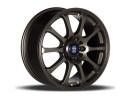 Sparco Drift Matt Bronze Wheel