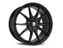 Sparco Trofeo 5 Matt Black Wheel
