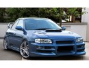 Subaru Impreza MK1 Mistery Wide Front Bumper
