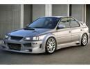 Subaru Impreza MK1 Moon Wide Front Wheel Arch Extension