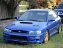Subaru Impreza MK1 OEM Doors
