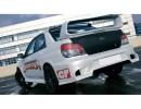 Subaru Impreza MK2 Facelift NFS Rear Bumper