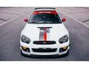 Subaru Impreza MK2 Facelift RaceLine Front Bumper Extension