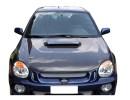 Subaru Impreza MK2 OEM Carbon Fiber Hood