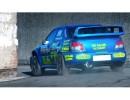 Subaru Impreza MK2 WRC Rear Wing