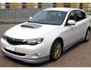 Subaru Impreza MK3 Drifter Front Bumper Extension