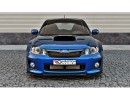 Subaru Impreza MK3 WRX/STI MX Front Bumper Extension