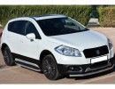 Suzuki SX4 S-Cross Helios Running Boards