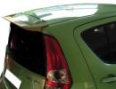 Suzuki Splash Sport Rear Wing