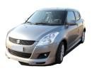 Suzuki Swift MK3 LX Front Bumper Extension