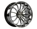 Tomason TN9 Hyperblack Diamond Polished Wheel