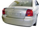 Toyota Avensis Sport Rear Wing