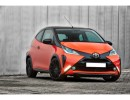 Toyota Aygo 2 Mystic Front Bumper Extension