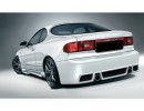 Toyota Celica T18 A2 Rear Bumper