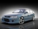 Toyota Corolla E10 NT Front Bumper