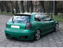 Toyota Corolla E11 Vortex Rear Bumper
