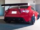 Toyota GT86 Storm Rear Wing
