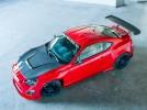 Toyota GT86 Storm Wide Body Kit