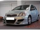 Toyota Yaris Facelift H-Design Front Bumper