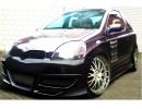 Toyota Yaris H-Design Front Bumper