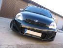 Toyota Yaris Kioto Front Bumper
