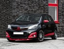 Toyota Yaris MK3 Mystic Body Kit