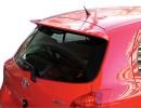 Toyota Yaris Storm Rear Wing