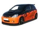 Toyota Yaris TS Verus-X Front Bumper Extension