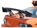 Universal Speed Carbon Fiber Rear Wing