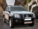 VW Amarok Helios Running Boards