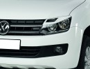 VW Amarok XL-Line Eyebrows