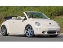 VW Beetle C2 Body Kit