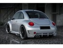 VW Beetle Street Rear Bumper