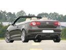 VW Eos Recto Rear Bumper Extension