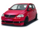 VW Fox NewLine Front Bumper Extension