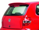VW Fox NewLine Rear Wing