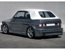 VW Golf 1 R2 Wide Rear Wheel Arch Extension