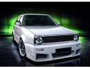 VW Golf 2 A-Style Front Bumper
