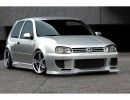 VW Golf 4 Apex Front Bumper