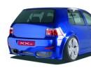 VW Golf 4 CX2-Line Rear Bumper