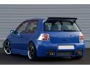 VW Golf 4 Enos Rear Bumper