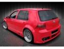 VW Golf 4 Evolution Rear Bumper